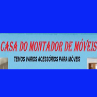 CASA DO MONTADOR DE MOVEIS